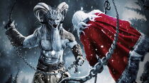 A Christmas Horror Story Watch Free