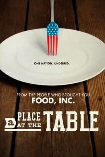 A Place at the Table Watch Free