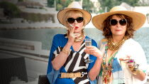 Absolutely Fabulous: The Movie Watch Free