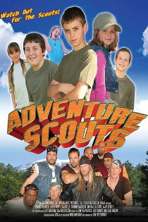 Adventure Scouts Watch Free