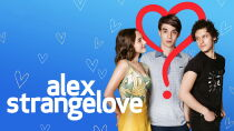 Alex Strangelove Watch Free