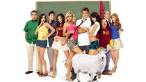 American Pie Presents: Beta House Watch Free
