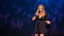 Amy Schumer: Live at the Apollo Watch Free