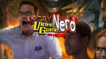 Angry Video Game Nerd: The Movie Watch Free