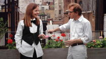 Annie Hall Watch Free