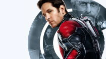 Ant-Man Watch Free