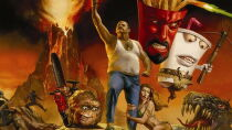 Aqua Teen Hunger Force Colon Movie Film for Theaters Watch Free