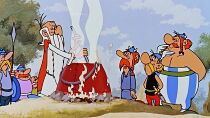 Asterix the Gaul Watch Free
