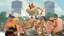 Asterix: The Mansions of the Gods Watch Free