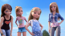 Barbie & Her Sisters in the Great Puppy Adventure Watch Free