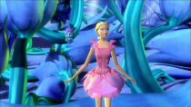 Barbie: Fairytopia Watch Free