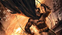 Batman: The Dark Knight Returns, Part 2 Watch Free