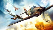 Battle of Britain Watch Free