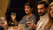 Beatriz at Dinner Watch Free