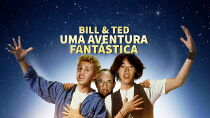 Bill & Ted's Excellent Adventure Watch Free