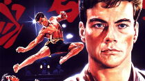 Bloodsport Watch Free