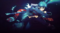 Blue Exorcist: The Movie Watch Free