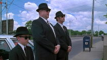 Blues Brothers 2000 Watch Free