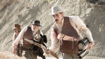 Bone Tomahawk Watch Free