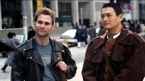 Bulletproof Monk Watch Free
