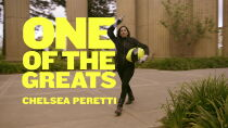 Chelsea Peretti: One of the Greats Watch Free