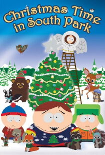 Christmas Time In South Park Watch Free