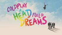 Coldplay: A Head Full of Dreams Watch Free