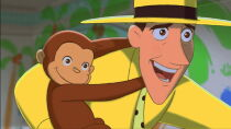 Curious George Watch Free