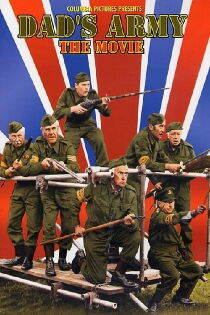 Dad's Army (1971) Watch Free