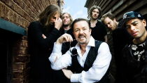 David Brent: Life on the Road Watch Free