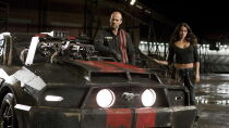 Death Race (2008) Watch Free