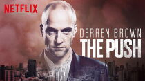 Derren Brown: Pushed to the Edge Watch Free