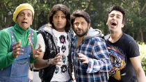 Dhamaal Watch Free