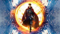 Doctor Strange (2016) Watch Free
