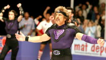 DodgeBall: A True Underdog Story Watch Free