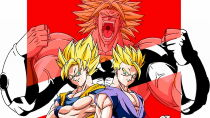 Dragon Ball Z: Broly - Second Coming Watch Free