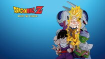 Dragon Ball Z: Cooler's Revenge Watch Free