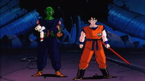 Dragon Ball Z: The World's Strongest Watch Free