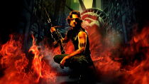Escape from New York Watch Free