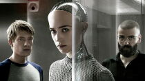 Ex Machina Watch Free