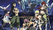 Fairy Tail: Dragon Cry Watch Free