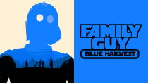 Family Guy Presents: Blue Harvest Watch Free