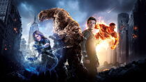 Fantastic Four (2015) Watch Free