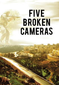 Five Broken Cameras Watch Free
