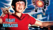 Flight of the Navigator Watch Free