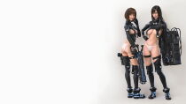 Gantz:O Watch Free