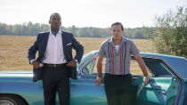 Green Book Watch Free