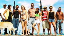 Gringo: The Dangerous Life of John McAfee Watch Free