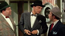 Guys and Dolls (1955) Watch Free