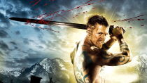 Hammer of the Gods (2013) Watch Free